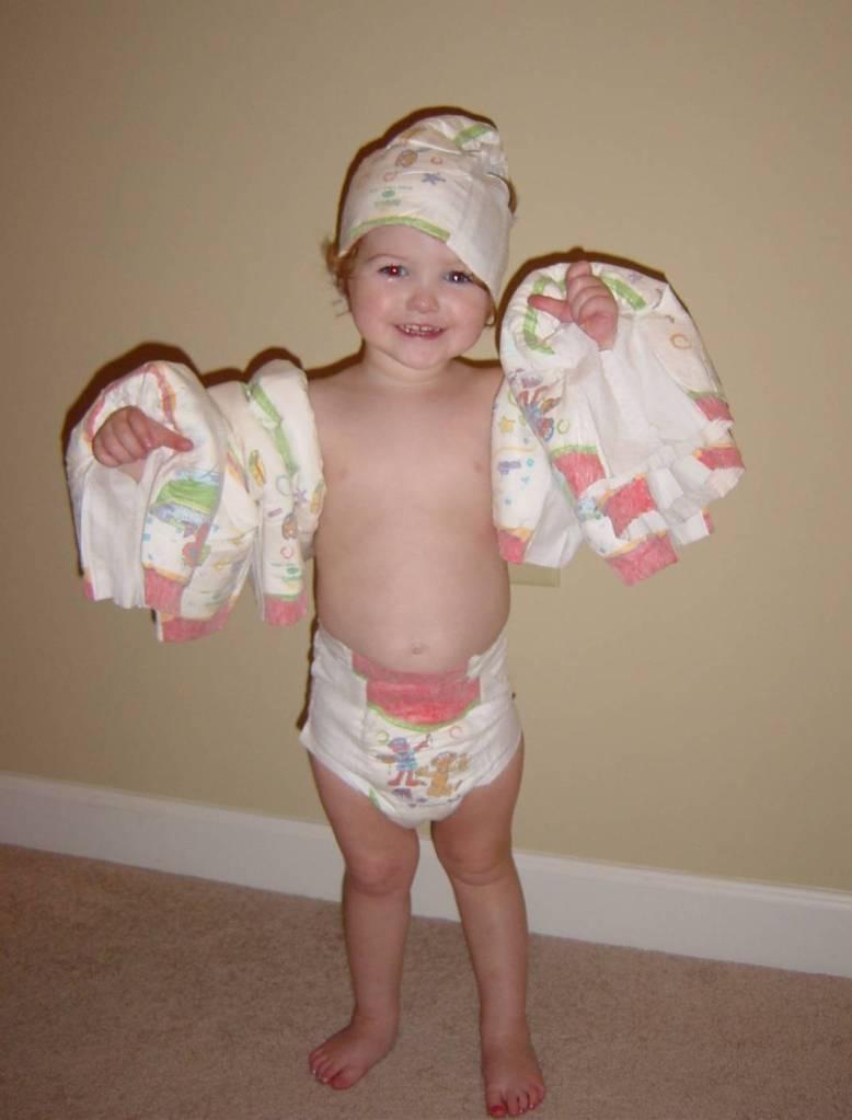 diaper-girl